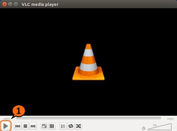 Windows Terminal Ware  Embedded VideoLAN - VLC media player